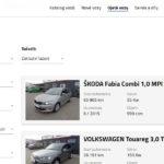 Auto Tukas Štěrboholy recenze autobazaru hodnocení