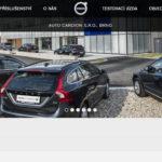 Auto Cardion Brno -ojeté vozy